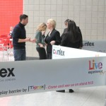 Tigrox at International Confex 2013