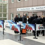 Tigrox in use at IMEX Frankfurt
