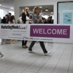 Marketing Week Live 2013