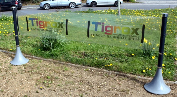 Tigrox Transparent